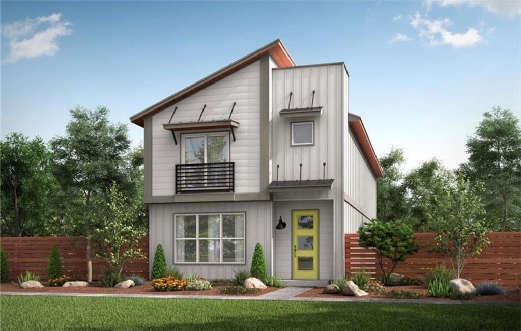 7601 Cooper LN # 26 Property Photo - Austin, TX real estate listing