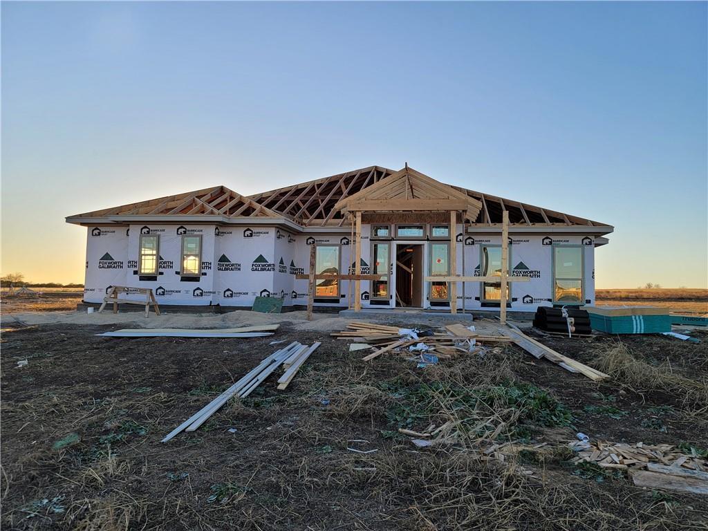 6107 Wye Oak DR Property Photo - Salado, TX real estate listing