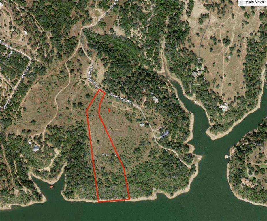 28217 Turner Ranch Road RD # 3, Marble Falls TX 78654 Property Photo - Marble Falls, TX real estate listing