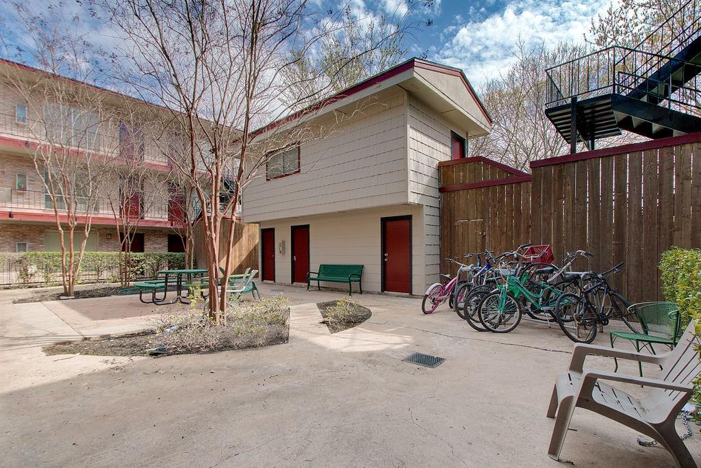 2207 Leon ST # 206 Property Photo - Austin, TX real estate listing