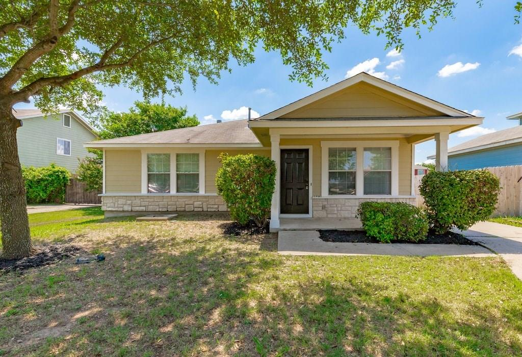 11921 Lima DR, Manor TX 78653 Property Photo - Manor, TX real estate listing