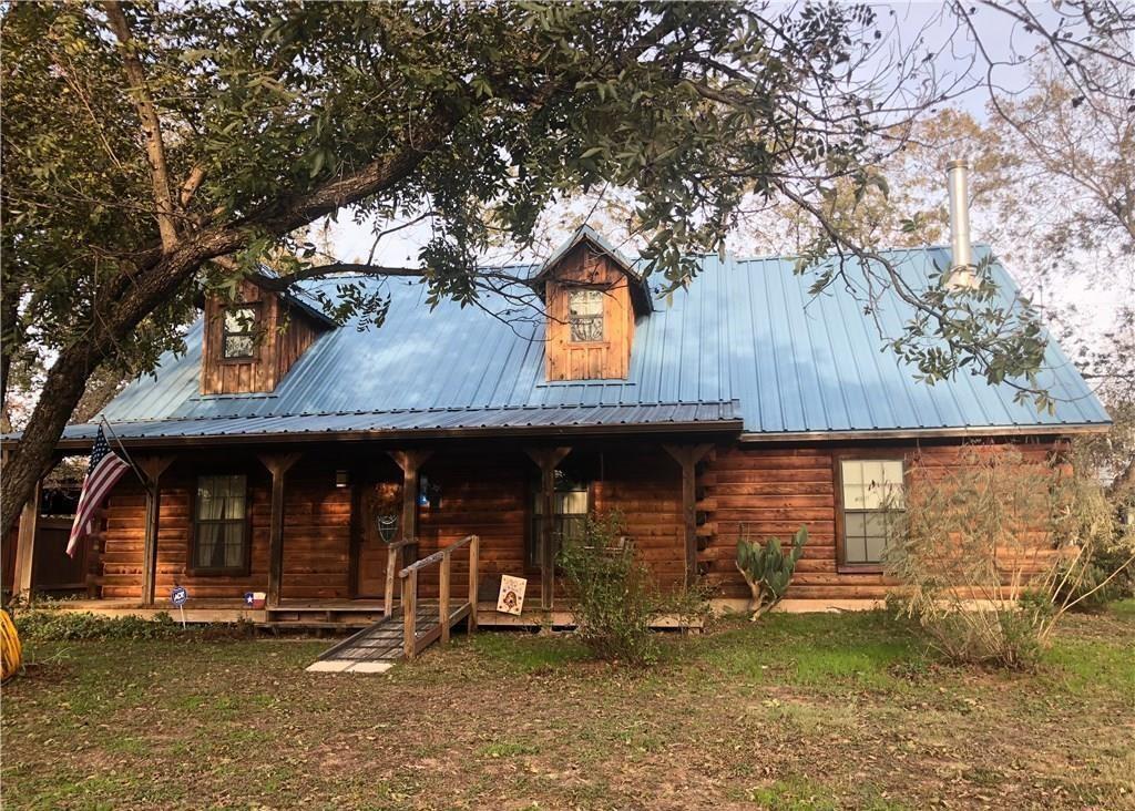 872 County Road 430, San Saba TX 76877 Property Photo - San Saba, TX real estate listing