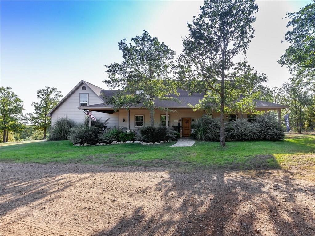 1142 22 Hills RD, Gause TX 77857 Property Photo - Gause, TX real estate listing