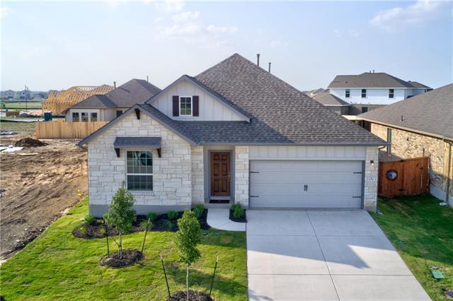 124 Double Mountain RD, Liberty Hill TX 78642 Property Photo