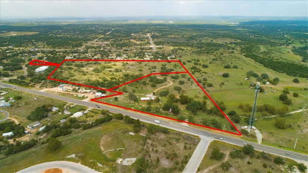 6650 E State Highway 71 Property Photo - Spicewood, TX real estate listing