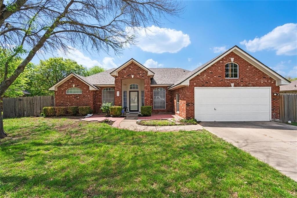 806 Magnolia CV Property Photo - Buda, TX real estate listing
