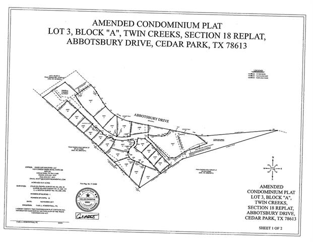 3301 Abbotsbury DR # 7, Cedar Park TX 78613, Cedar Park, TX 78613 - Cedar Park, TX real estate listing