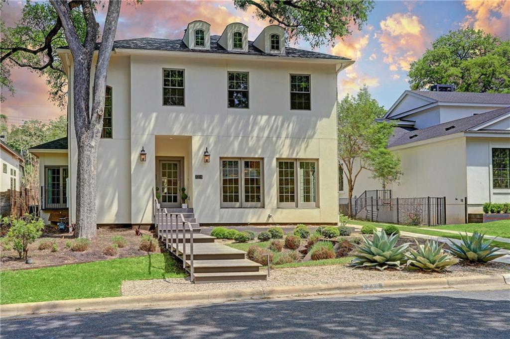 3216 Stevenson Ave Property Photo - Austin, TX real estate listing