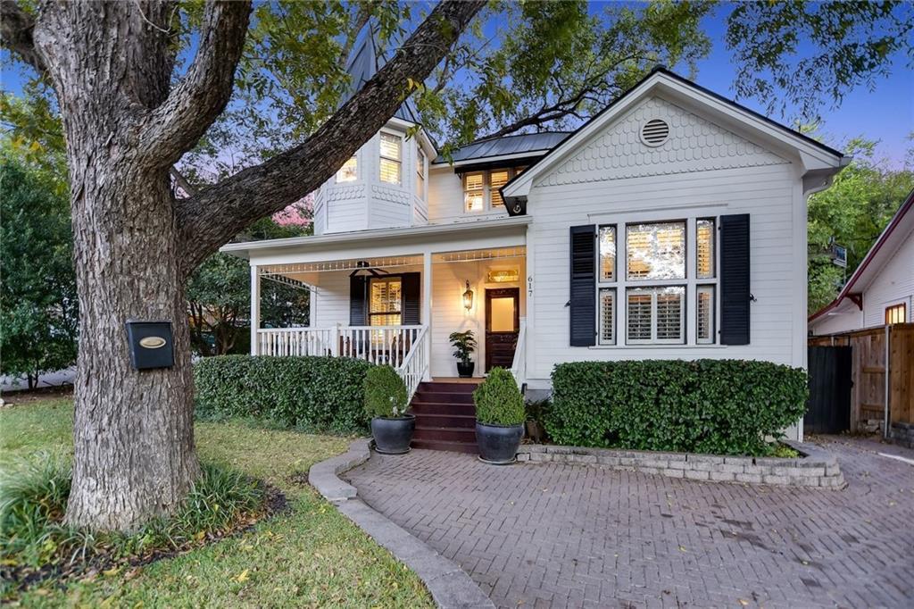 617 Blanco ST Property Photo - Austin, TX real estate listing