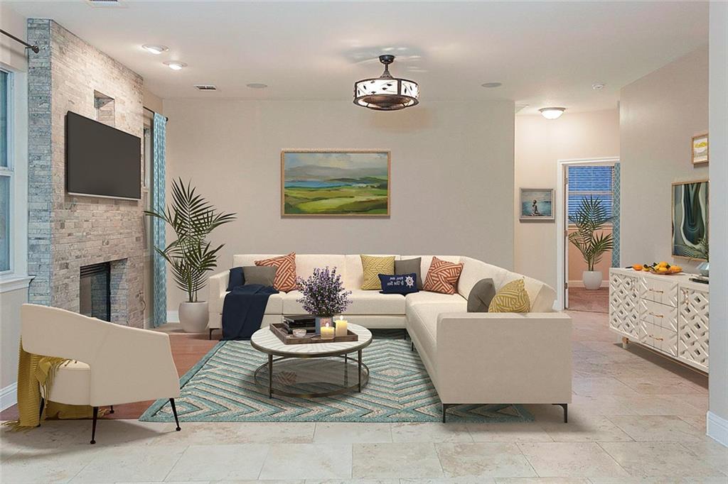 18680 Champions CIR, Point Venture TX 78645, Point Venture, TX 78645 - Point Venture, TX real estate listing