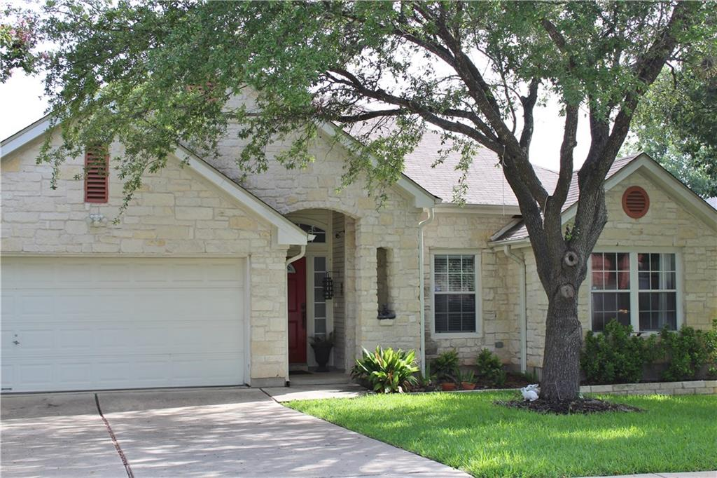 8116 Manx DR, Round Rock TX 78681 Property Photo - Round Rock, TX real estate listing