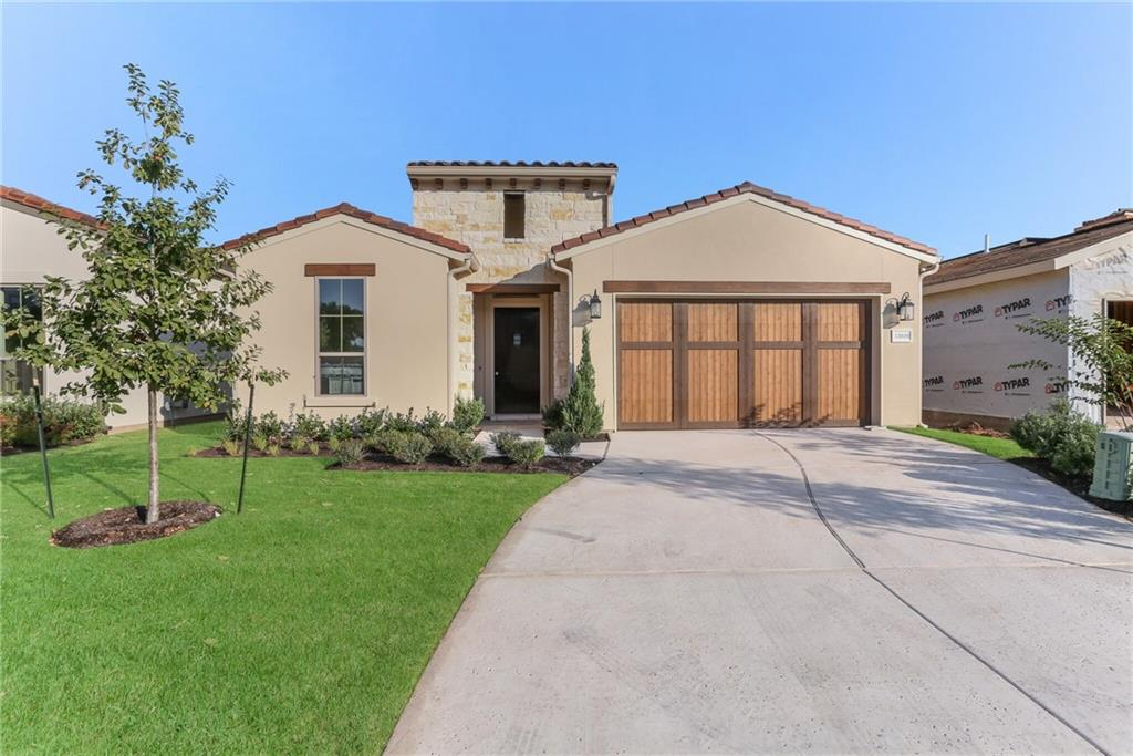 12020 Beautybrush DR Property Photo - Bee Cave, TX real estate listing
