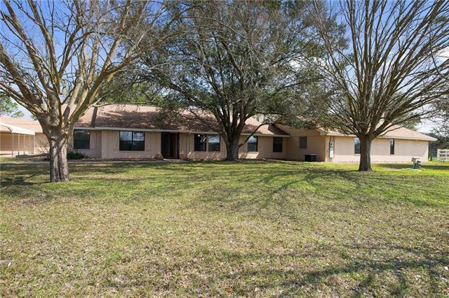 2641 Fm 1704, Elgin TX 78621 Property Photo - Elgin, TX real estate listing
