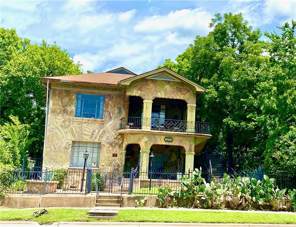 1204 E 7th ST, Austin TX 78702 Property Photo