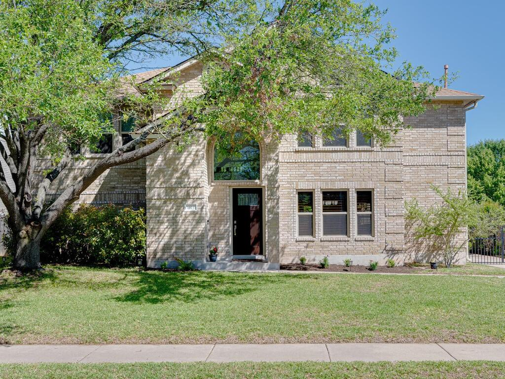 1615 Paper Moon DR Property Photo - Cedar Park, TX real estate listing