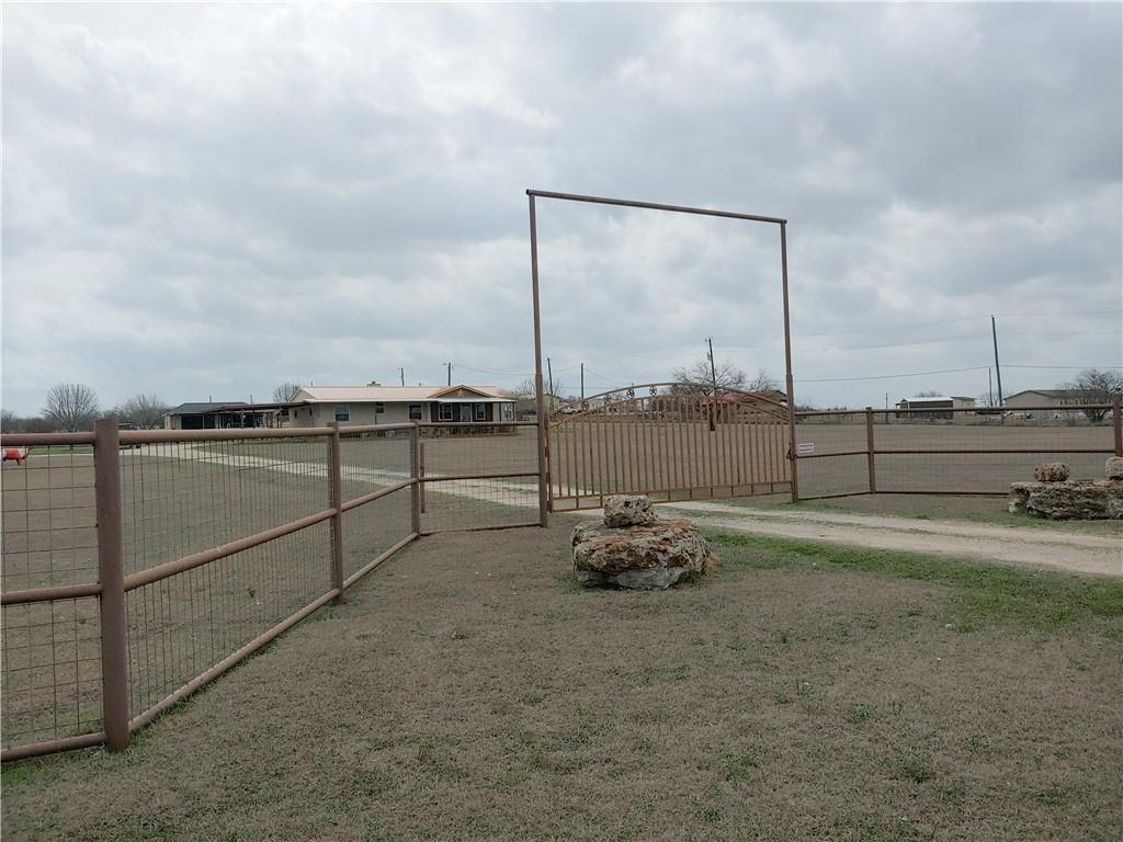 1155 Graef RD Property Photo - Kyle, TX real estate listing