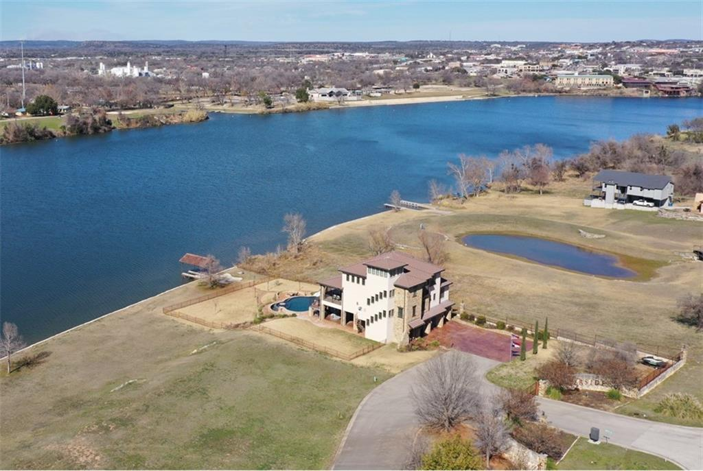 604 Waterside DR Property Photo - Marble Falls, TX real estate listing