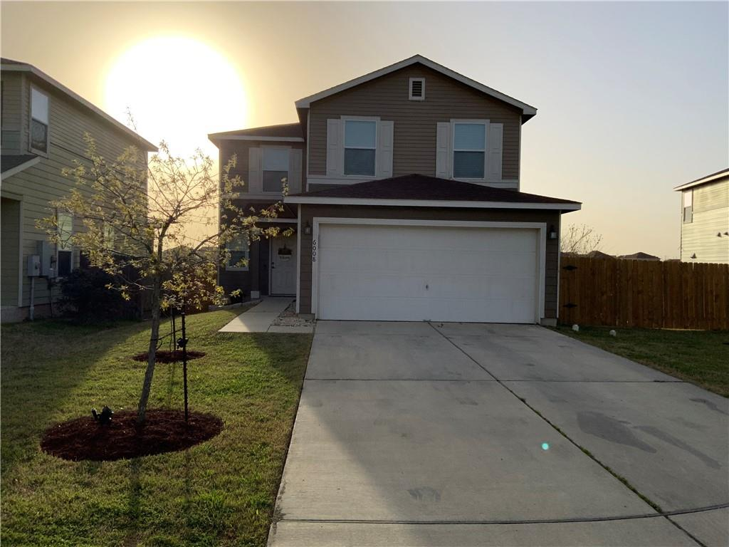 6008 Toye DR Property Photo - Del Valle, TX real estate listing