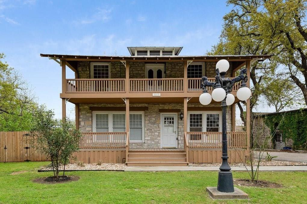 3315 Ranch Road 1869, Liberty Hill TX 78642 Property Photo