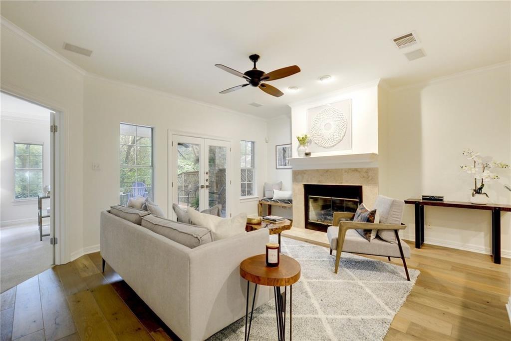 3906 Arbor Glen WAY, Austin TX 78731 Property Photo - Austin, TX real estate listing