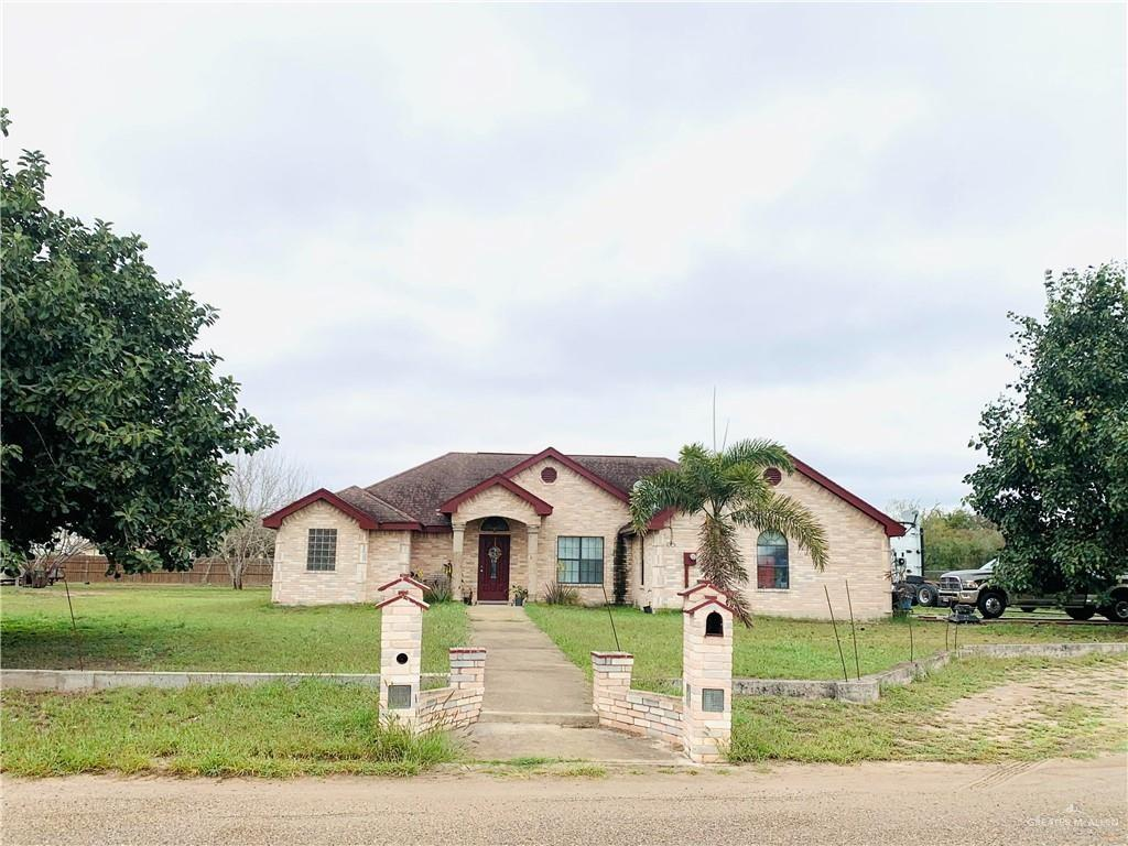 2109 Ebony Ave Property Photo - Penitas, TX real estate listing