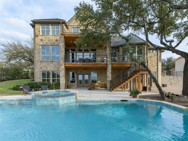 416 Dawn River CV, Austin TX 78732, Austin, TX 78732 - Austin, TX real estate listing