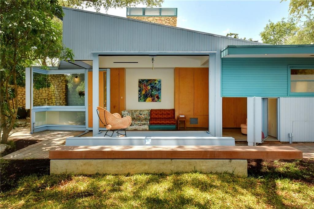 2300 Rundell PL, Austin TX 78704 Property Photo - Austin, TX real estate listing