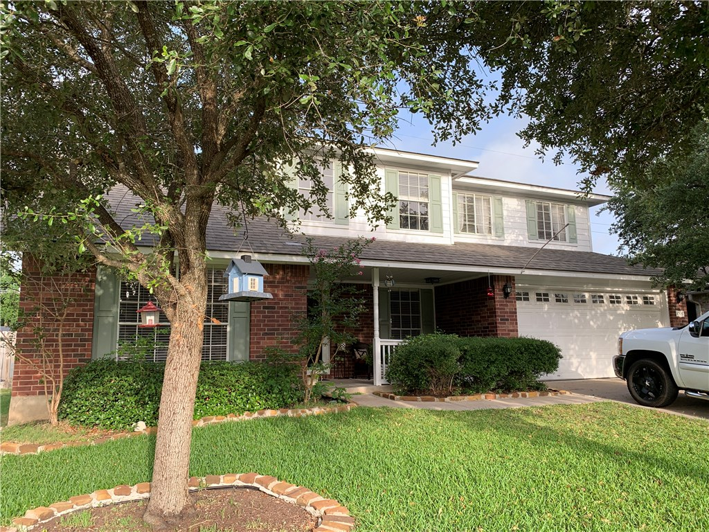 3205 Saint Genevieve DR, Leander TX 78641 Property Photo - Leander, TX real estate listing