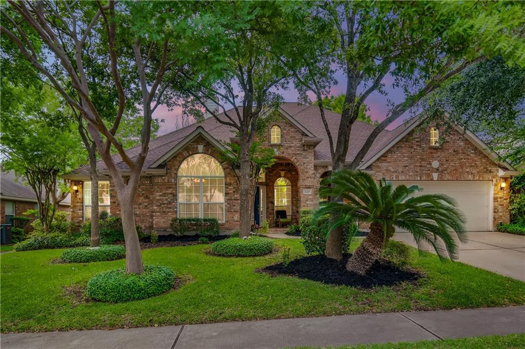 2245 Buena Vista LN, Round Rock TX 78665 Property Photo - Round Rock, TX real estate listing