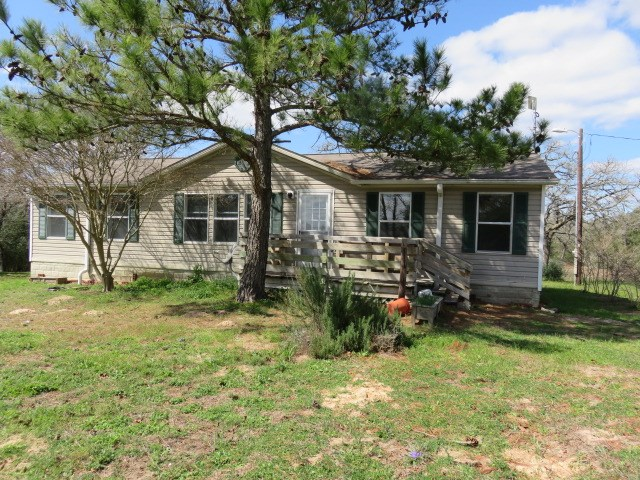 296 Country LN, McDade TX 78650, McDade, TX 78650 - McDade, TX real estate listing