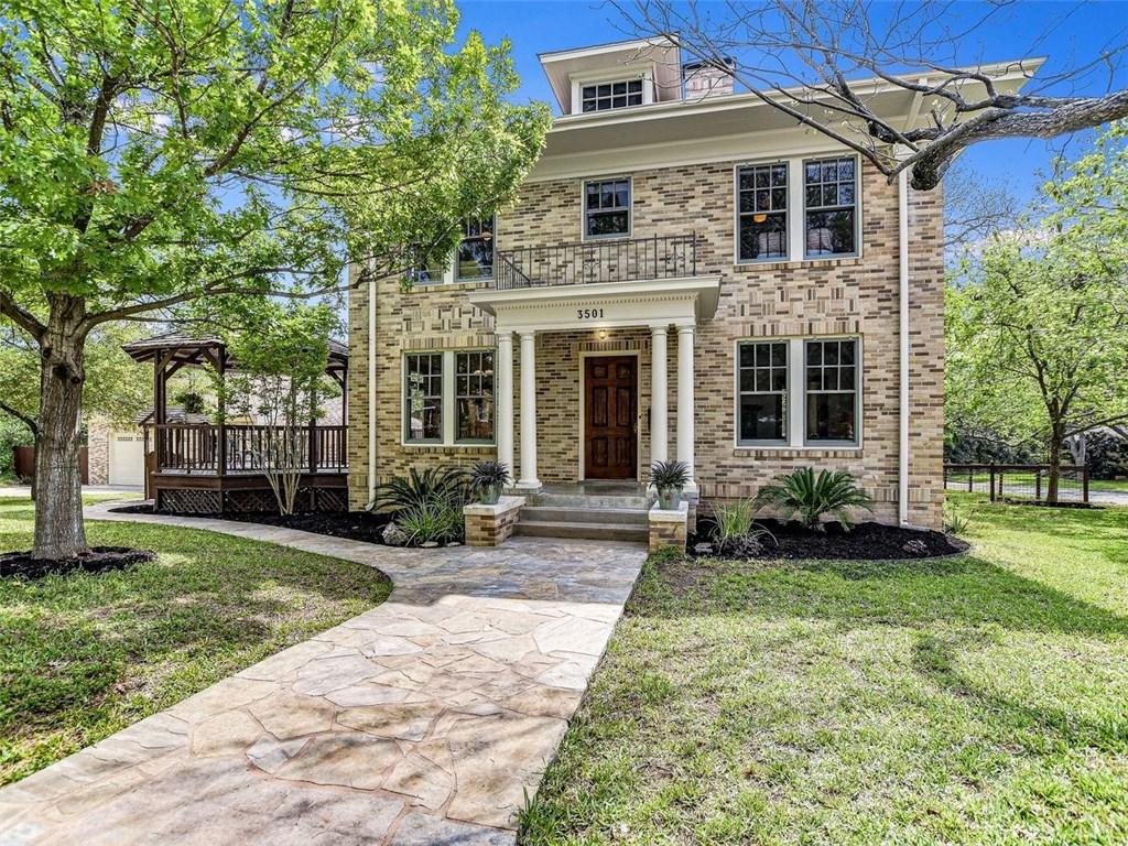 3501 Woodrow ST, Austin TX 78705, Austin, TX 78705 - Austin, TX real estate listing