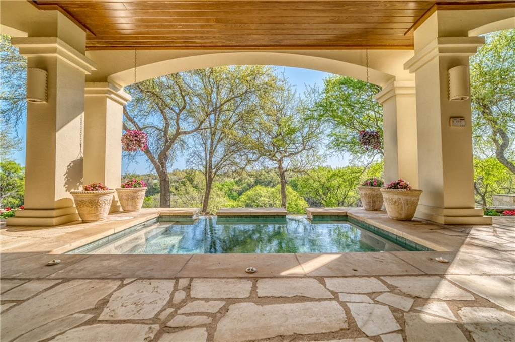 120 Hidden Springs CT Property Photo - Spicewood, TX real estate listing