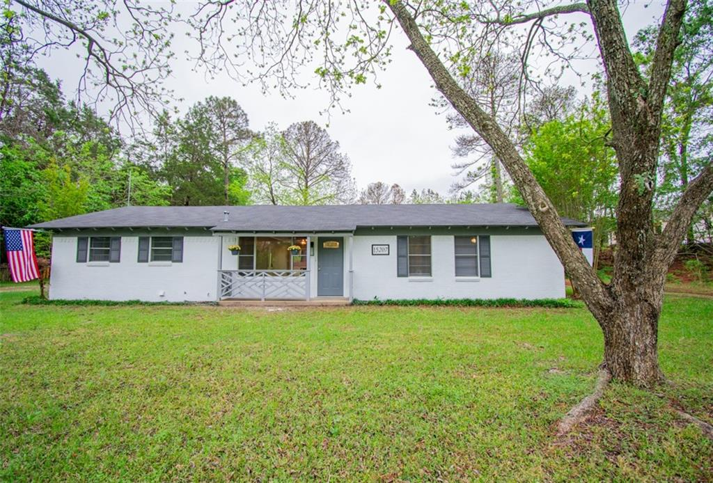 15207 FM 16 Property Photo - Lindale, TX real estate listing