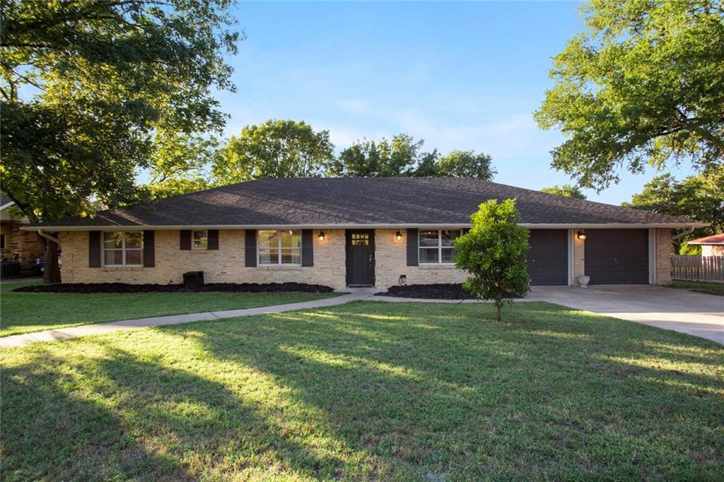 510 E 25th AVE, Belton TX 76513 Property Photo - Belton, TX real estate listing