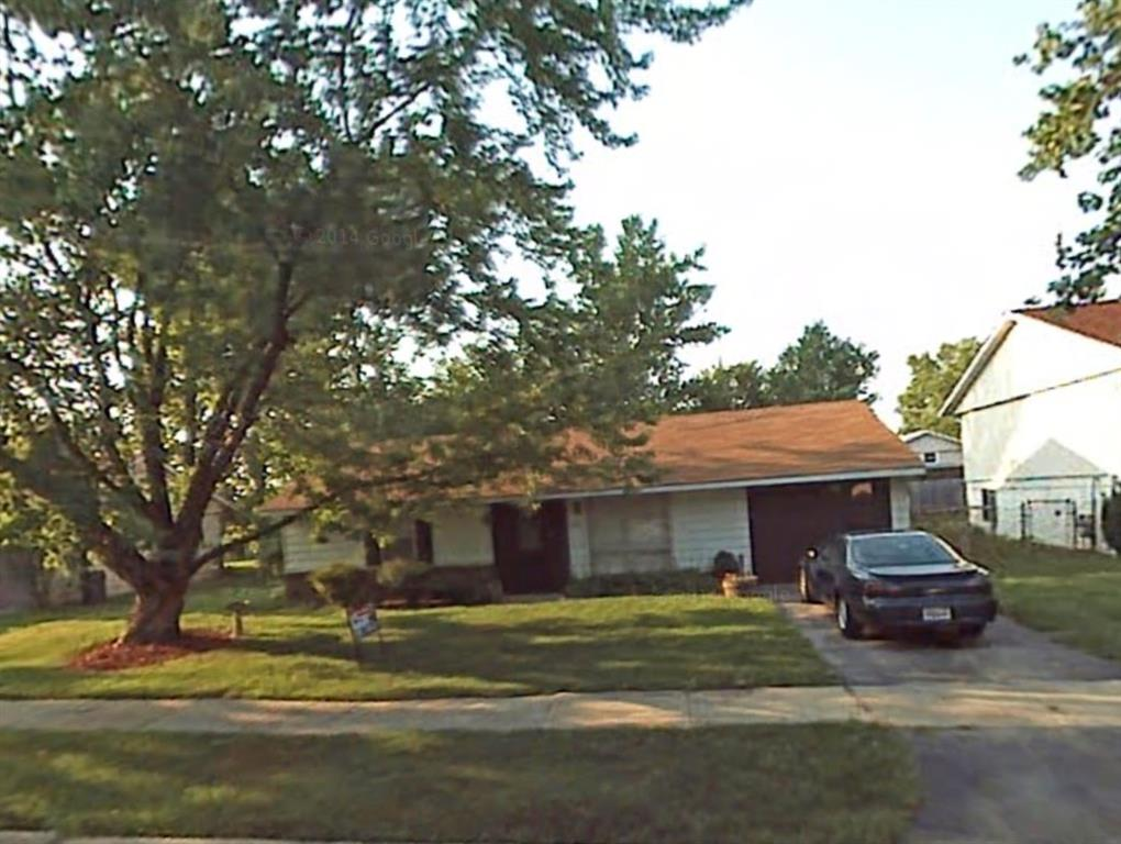 4514 Keenehand CT Property Photo - Out of State, IL real estate listing