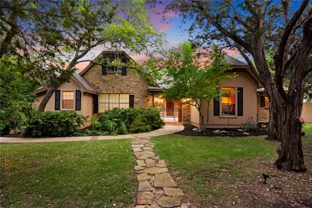 2801 Summit Ridge DR, San Marcos TX 78666 Property Photo - San Marcos, TX real estate listing