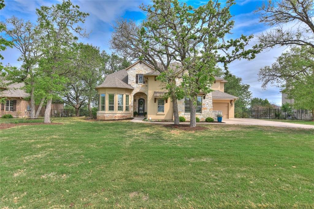 3013 Vista Heights DR Property Photo - Leander, TX real estate listing