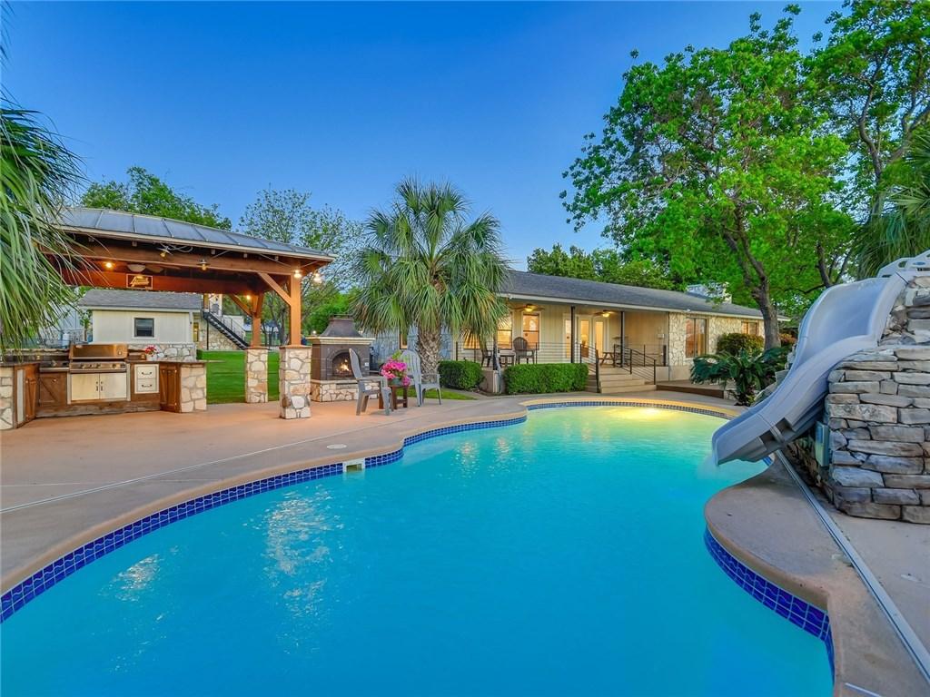 1204 Hillcrest DR, Granite Shoals TX 78654, Granite Shoals, TX 78654 - Granite Shoals, TX real estate listing