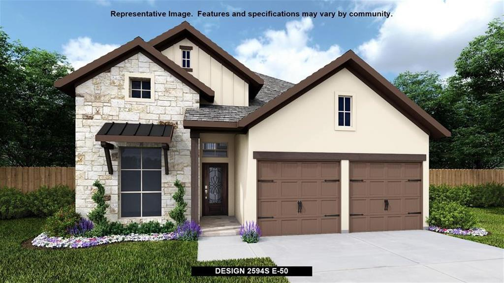 16817 EDWIN REINHARDT DR, Manor TX 78653 Property Photo - Manor, TX real estate listing