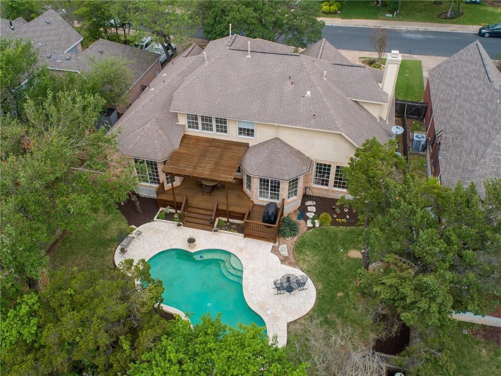 8305 Jancy DR Property Photo - Austin, TX real estate listing