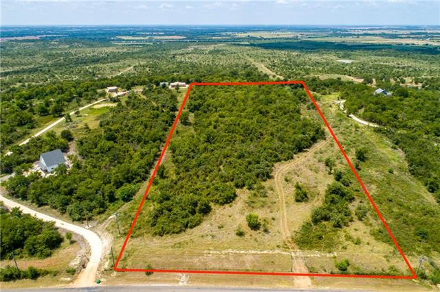 Lot 17 Knob Hill RD, Rogers TX 76569 Property Photo - Rogers, TX real estate listing