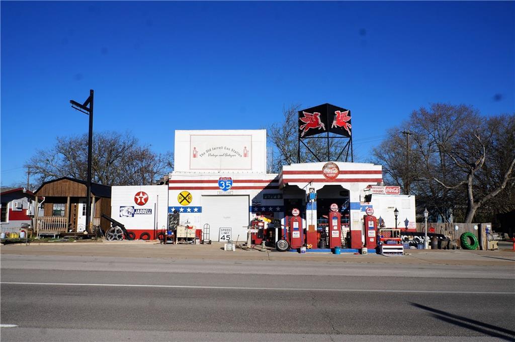 12933 N Interstate 35 Property Photo - Jarrell, TX real estate listing