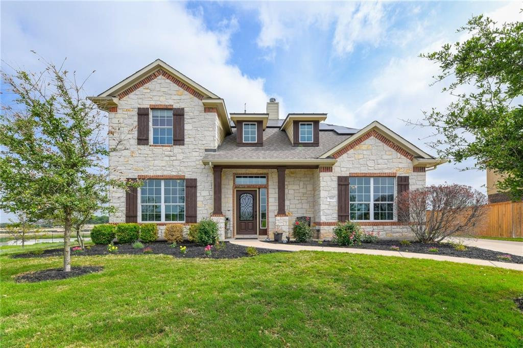 5117 Scenic Lake DR Property Photo - Georgetown, TX real estate listing