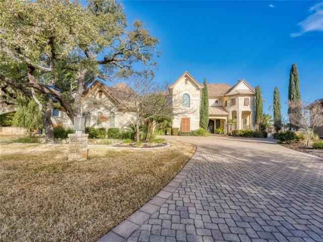 905 Sun Ray, Horseshoe Bay Tx 78657 Property Photo