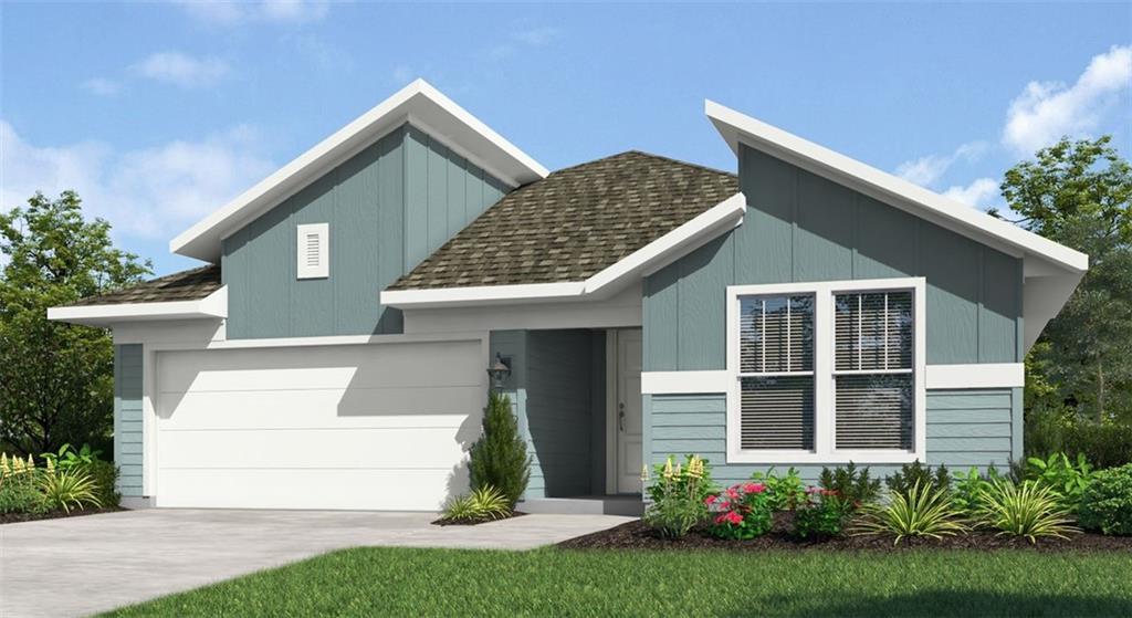 9800 GRAPEVINE LEAF DR Property Photo - Manor, TX real estate listing