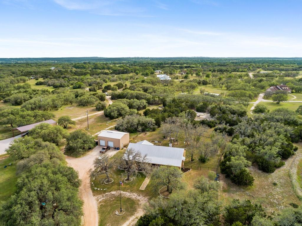 701 County Road 288 RD Property Photo - Liberty Hill, TX real estate listing