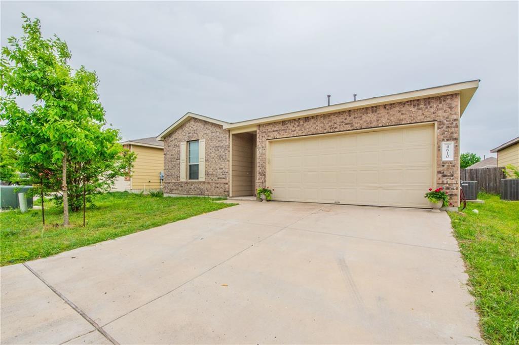 4610 Belfield LN Property Photo - Austin, TX real estate listing