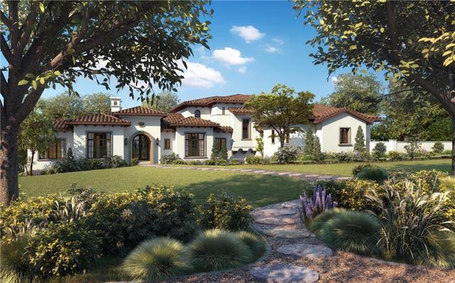 1110 Blackacre Trl, West Lake Hills, TX 78746 - West Lake Hills, TX real estate listing