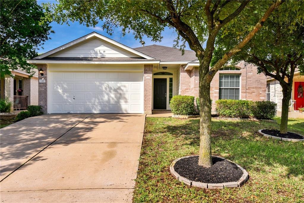 1317 Mojave BND, Leander TX 78641 Property Photo - Leander, TX real estate listing