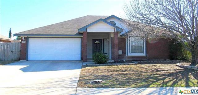 4206 Mallard LN, Killeen TX 76542 Property Photo - Killeen, TX real estate listing